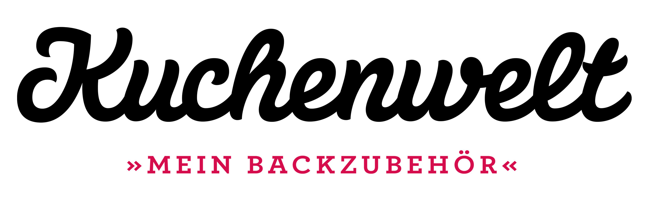 Kuchenwelt - Mein Backzubehör-Logo