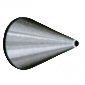 Spritztülle groß Lochtülle  6mm