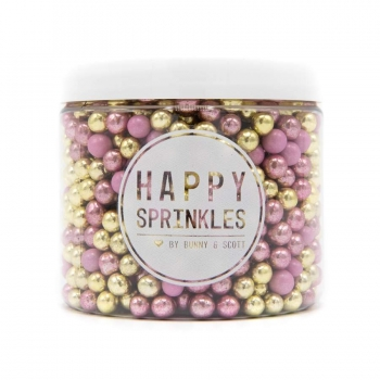 "Happy Sprinkles ""Happy Choco Dragées"" 80g"