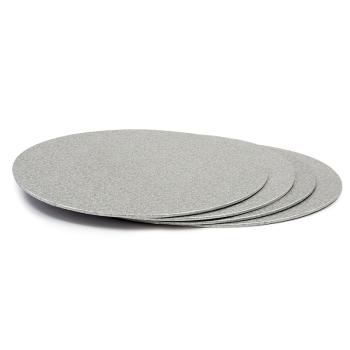 kuchenwelt mein backzubeh r kuchen tablett rund 16 cm. Black Bedroom Furniture Sets. Home Design Ideas