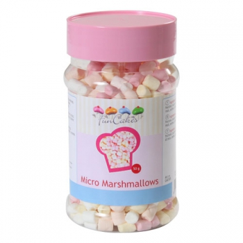 Micro Marshmallows 50 gr