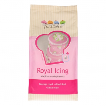 Mix für Royal Icing 900g