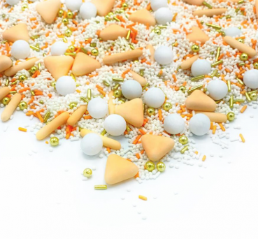 "Happy Sprinkles ""Carrot Cake"" 90g"