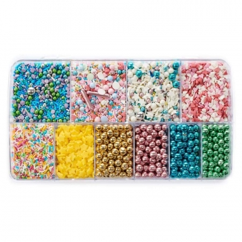 "Happy Sprinkles ""Colour Explosion"" Box 350g"