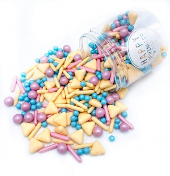 "Happy Sprinkles ""Candy Crush"" 190g"