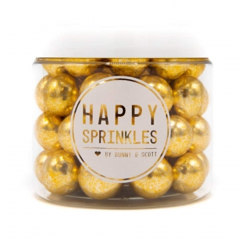 "Happy Sprinkles ""Vintage Choco Crunch XXL"" 135g"