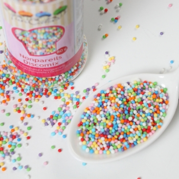 "Nonpareils ""Disco-Mix"" 80 gr."